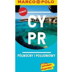 Cypr Przewodnik Marco Polo (opr. broszurowa)