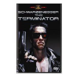 Terminator (DVD) - James Cameron
