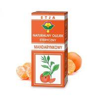 Olejki zapachowe, MANDARYNKA - Olejek eteryczny ETJA 10 ml