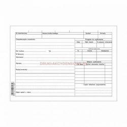Karta kontowa środka trwałego [Pu/K-281]