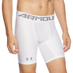 Under Armour HEATGEAR COMPETITION Panty white/graphite
