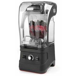 Hendi Blender z obudową wyciszającą | 24800 obr./min | 1680W | 230V | 252x258x(H)547mm - kod Product ID