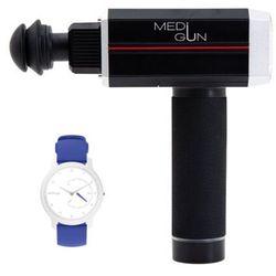 MediGunPRO + smart watch Move od Withings
