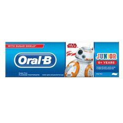 Pasta do zębów dla dzieci 6+ lat