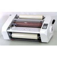 Luminatory, Laminator Excelam Hot II 355 Q