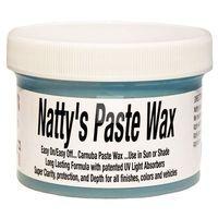 Wosk samochodowe, Poorboy's - Natty's Paste Wax Blue 235ml