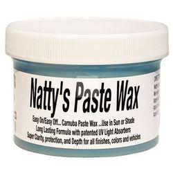 Poorboy's - Natty's Paste Wax Blue 235ml