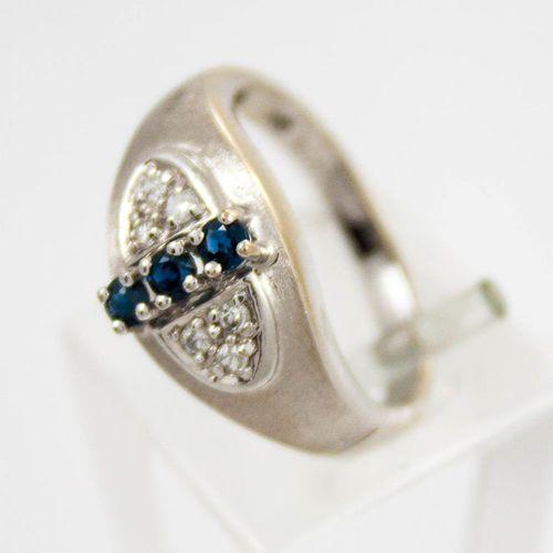 Pierścionki i obrączki, Złoty pierścionek z diamentem P1628