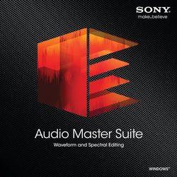 Audio Master Suite Mac 3 - ESD Upgrade - Certyfikaty Rzetelna Firma i Adobe Gold Reseller