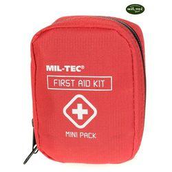 Apteczka Mil-Tec mini czerwona