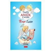 Książki dla dzieci, Biuro Cudów - Edmond Prochain (opr. miękka)