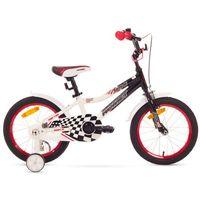 Rowerki klasyczne dla dzieci, Arkus & Romet Salto 16 B