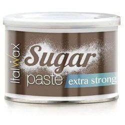 Italwax Pasta Cukrowa Extra Strong 400ml/600g