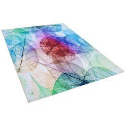 Dywan kolorowy 160 x 230 cm krótkowłosy ANTAKYA