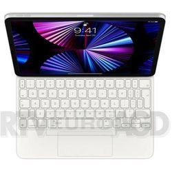 """Apple Magic Keyboard iPad Pro 11"""" MJQJ3Z/A (biały)"""