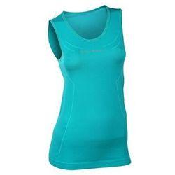 Koszulka damska Athletic bez rękawów TA10200 Brubeck - rozmiar L (L)
