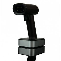 Bezprzewodowy skaner kodów kreskowych 1D HDWR HD-9300 | BT MHz