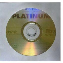 PLATINUM DVD-R 4,7GB PLATINUM koperta