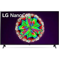TV LED LG 55NANO803
