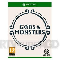 Gry na Xbox One, Gods & Monsters (Xbox One)