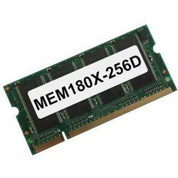 MEM180X-256D Pamięć RAM 256MB SODIMM kompatybilna z routerami Cisco 180X