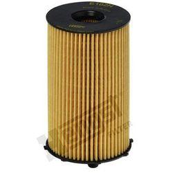 Filtr oleju HENGST FILTER E102H D156