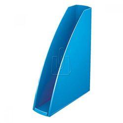 Pojemnik na dokumenty Leitz Wow A4/6cm 5277-36 niebieski