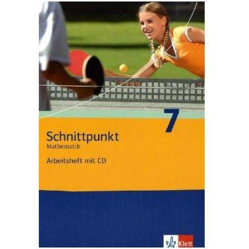 Pozostałe książki, Klasse 7, Arbeitsheft, m. CD-ROM Dorn, Matthias