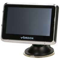 Nawigacja samochodowa, Vordon Vordon 4.5