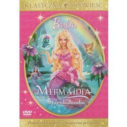 Barbie Fairytopia - Syrenkolandia