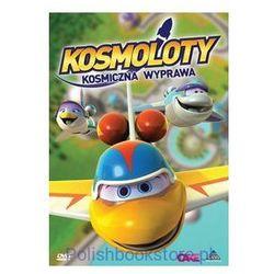 Kosmoloty - Kosmiczna wyprawa - Cass Film DARMOWA DOSTAWA KIOSK RUCHU