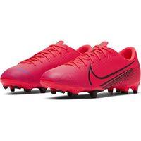 Piłka nożna, Buty piłkarskie Nike Mercurial Vapor 13 Academy FG/MG JUNIOR AT8123 606