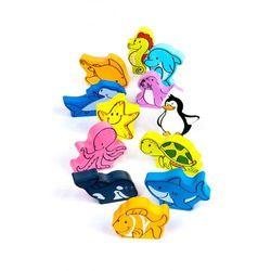 Podwodne zwierzątka - Toy Planet. DARMOWA DOSTAWA DO KIOSKU RUCHU OD 24,99ZŁ