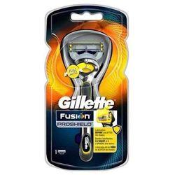 Fusion Proshield maszynka do golenia + wkład 1szt