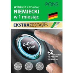 Szybki kurs niemieckiego - Praca zbiorowa