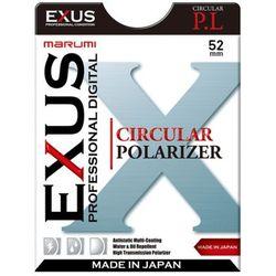 MARUMI EXUS Filtr fotograficzny Circular PL 52mm