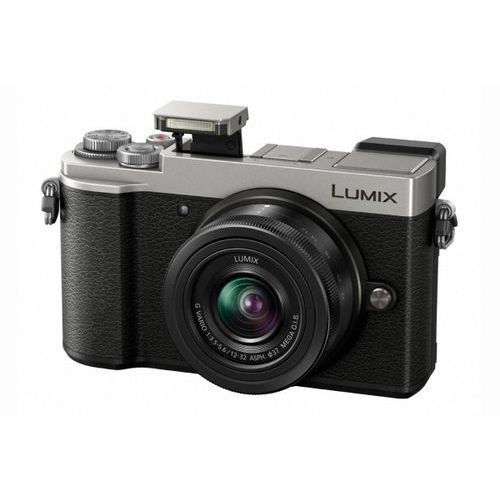 Aparaty kompaktowe, Panasonic Lumix DMC-GX9