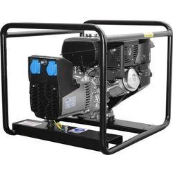 Agregat prądotwórczy jednofazowy SMG-5M-K-AVR 4,8kW Kohler CH395 9,5KM generator Sumera Motor
