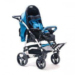 Wózek inwalidzki specjalny dziecięcy wersja B