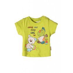 Koszulka niemowlęca Nici 5I36AW Oferta ważna tylko do 2022-09-19