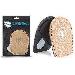 Podpiętki koślawe pięty koślawe stopy Wkładki na stopę koślawą - Ma036