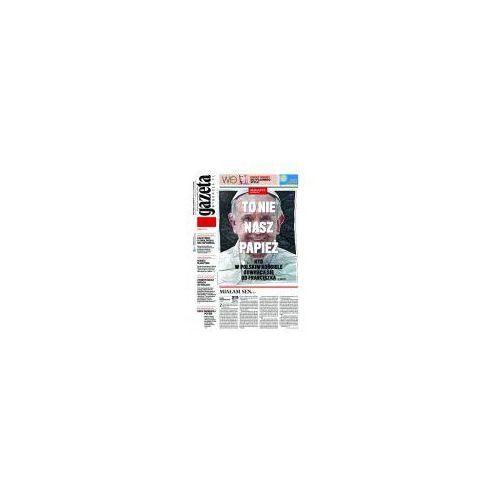E-booki, Gazeta Wyborcza - Szczecin 219/2015