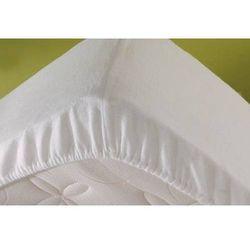 Podkład Ochraniacz LUX 180x200 250gr/m2 100 % Bawełna egipska Wodoodporny Higieniczny Hotelowy