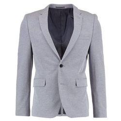 Burton Menswear London Marynarka garniturowa light blue