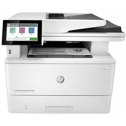 HP drukarka laserowa LaserJet Enterprise MFP M430f (3PZ55A)