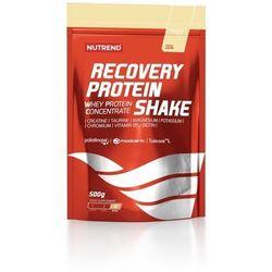 Nutrend Recovery protein shake 500g Czekolada + kakao
