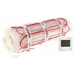 Zestaw grzejny jednostronnie zasilany STANDARD-PLUS 150W/m2 2m2 ZOJ-20 z regulatorem RTP-1 MTC10000024