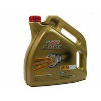 Oleje silnikowe, 5W30 CASTROL EDGE TITANIUM C3 4L