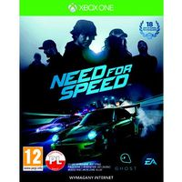 Gry na Xbox One, Need For Speed