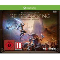 Gry na Xbox One, Kingdoms of Amalur Re-Reckoning (Xbox One)